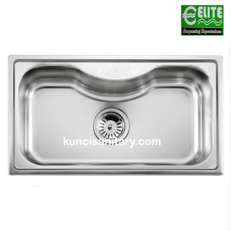 Kitchen Sink Elite E99